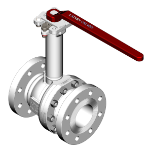 Ladish Cryogenic Ball Valve
